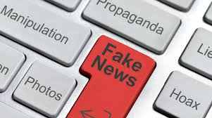 More To Combat Fake News Needs To Be Done By Facebook, Google And Twitter: EU