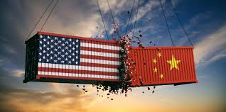 China Says Both US, China Should Make Compromises In Trade Talk