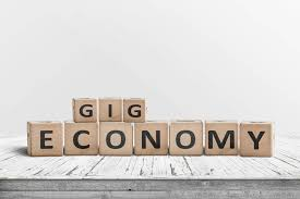 UK Gig Economy Size Doubles In Three Years