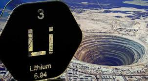 Chile Falters In Lithium Production , Misses Chance To Jumpstart EV Battery Industry