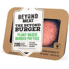 Some Analysts See Hype For Beyond Meat Similar To That For Bitcoin