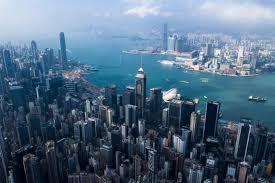 Hong Kong Businesses Toe Beijing Line In Hong Kong Amidst Protests: Reports