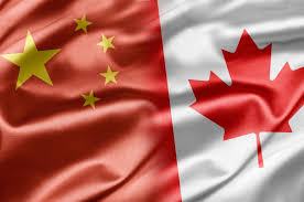 Canada Blamed By China For Difficult Bilateral Relations