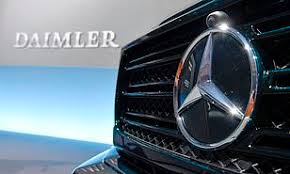 Thousands Of Mercedes-Benz Diesel Cars To Be Recalled By Daimler