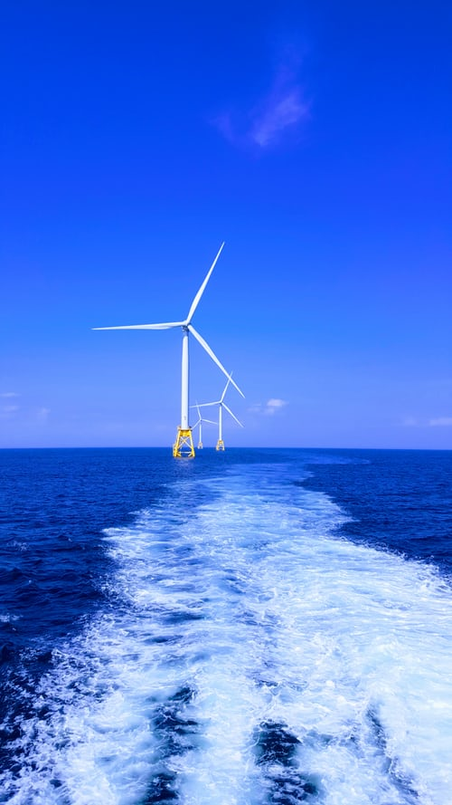 Offshore Wind Energy Market Could Value '$1-Trillion' In The Near Future