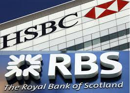 New Digital Banking Platforms To Be Launched By HSBC And RBS
