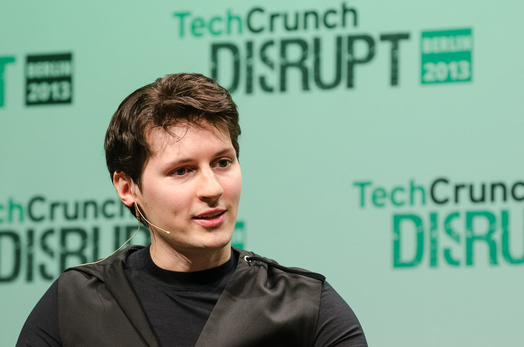 TechCrunch via flickr