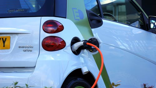 Norway's 44% January Market Share Comes From EV Sales