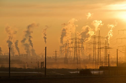 The U.S. Doesn't Agree With G20 Over Climate Change Being A Risk To Economy