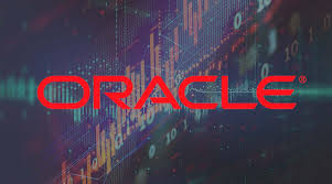Oracle's Beats Quarterly Profit Estimates Powered By Growth In Its Cloud Business