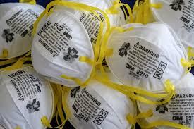 2 Million Masks For Coronavirus Crisis In Europe Donated By Jack Ma