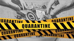 Legal Action Launched By Airlines Against New Quarantine Policy Of UK