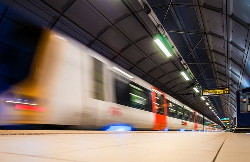 Alstom And Bombardier In 'Advanced Talks' For Rail Deal