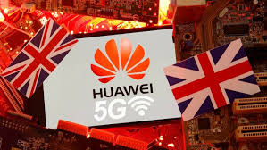 """""""Public And Painful"""" Pain For UK Over Huawei Ban Called For By Chinese State-Run Media"""