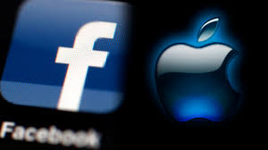 Facebook Clobbers Apple Over The iPhone Maker's Refusal Of Commission Waiver