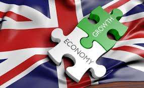 Temporary UK Economy Rebound Amid Record Govt. Debt