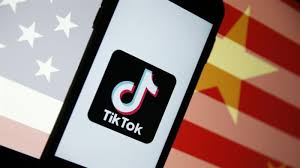 TikTok Files Legal Challenge In US Against Trumps' Executive Order On Its Ban