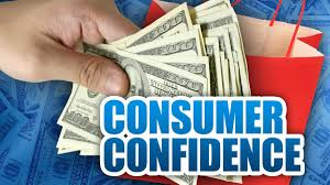 July Consumer Spending In US Notes Better Than Expected Rise But Future Outlook Uncertain