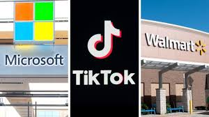 A Successful TikTok Bid Could Quickly Push Up Walmart's Ad Revenue