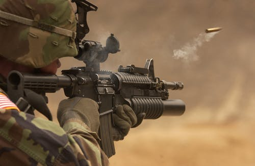 Elbit Systems Bags A '$79 Million' U.S. Army Contract