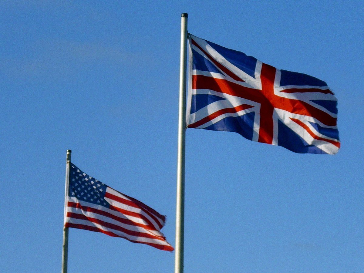 UK and US to begin next round of trade agreement talks on September 8