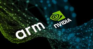 Criticism In Chip Industry Against Arm's Acquisition By Nvidia