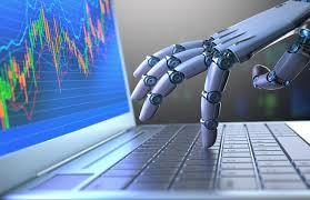 Robots And Process Automation Deployed By Banks Amid Pandemic To Handle Workload