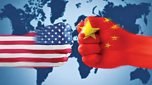 US Designates 89 Chinese Firms With Military Ties In New Drafted Sanction List