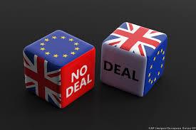 Britain Could Abandon Brexit Trade Talks, Says Prime Minister Boris Johnson