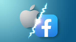 Apple Accused By Facebook Of Anticompetitive Behaviour On Changes In Privacy Rules