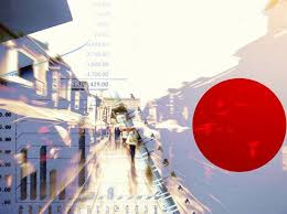 Japan's GDP Growth Forecast For Fiscal 20121 Raised Due To Stimulus Package