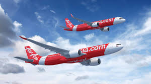 AirAsia X's Proposed Restructuring Would Result In Loss Of $5 Billion In Orders For Airbus