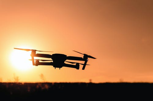 U.S. FAA Alters Rules Allowing Commercial Drone Usage At Night And Over People