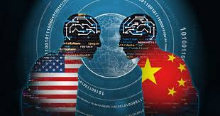US Business Lobby Urge Biden Administration For A Digital Policy To Counter China Threat