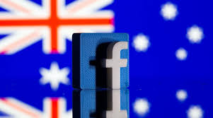 Australia Pushes On With New Content Law Despite Facebook's News Blackout