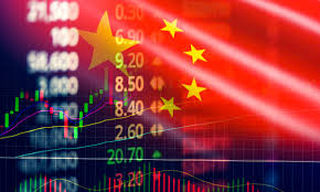 Modest GDP Growth Target For 2021 Set By China Even As Economy Improves