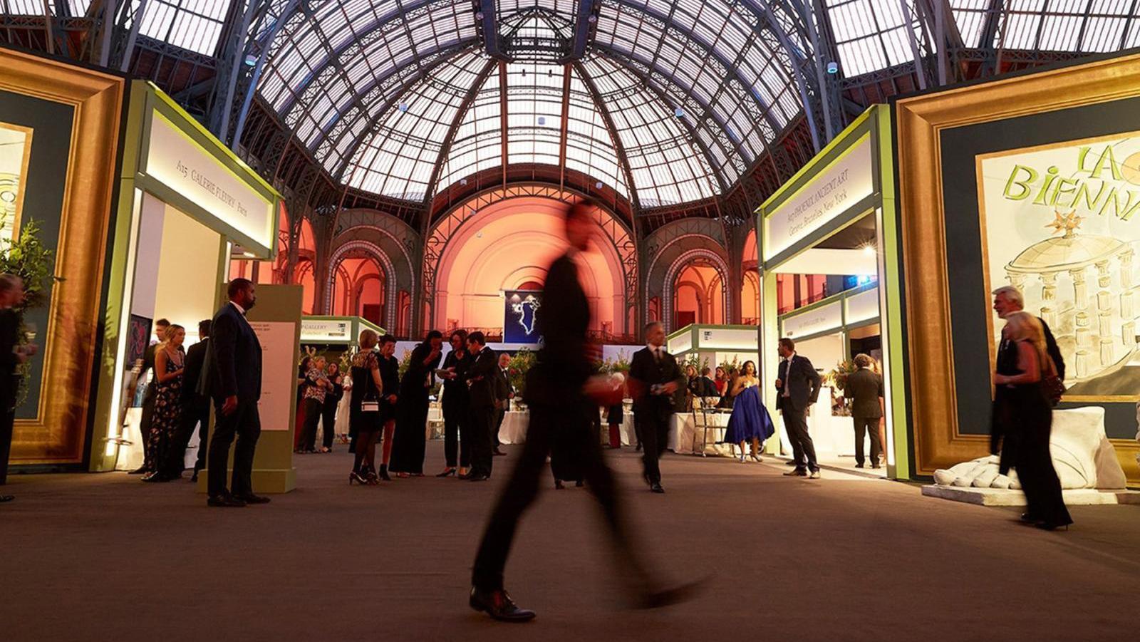 Biennale Paris