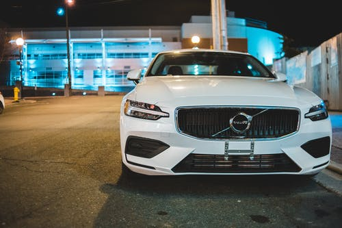 Volvo Joins The Race Towards Electrification By 2030