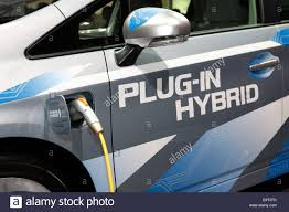 The Once 'Green' Plug-In Hybrid Vehicles Could Be Banned Under New Draft Emission Rules In EU