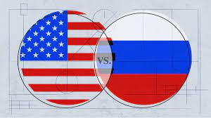Sanctions On Russia Imposed By US Over Cyber-Attacks