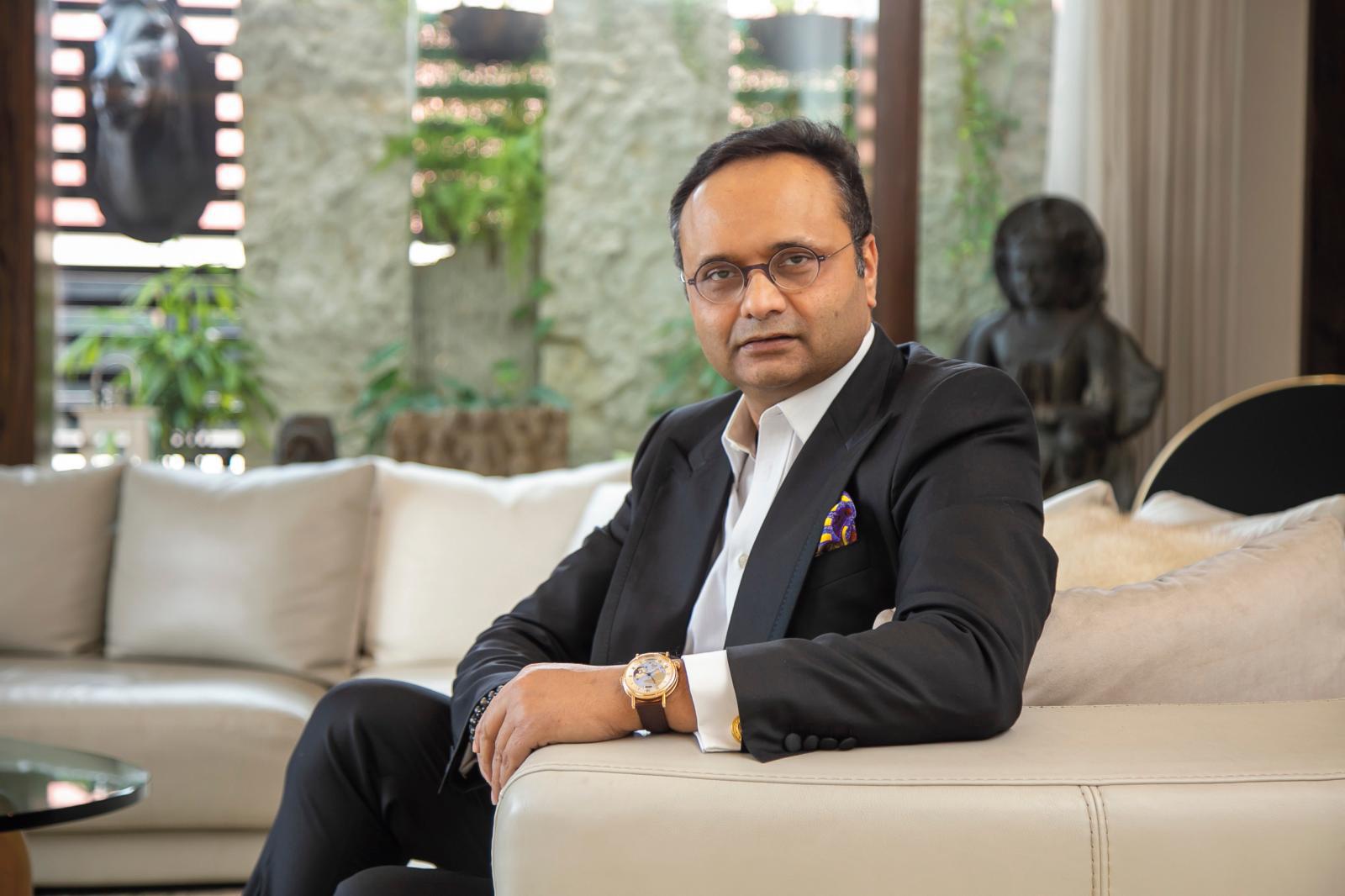 Durjoy Rahman COURTESY DURJOY RAHMAN