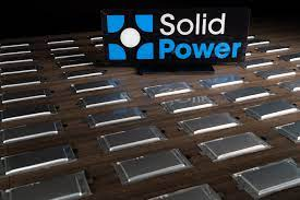 Ford And BMW To Participate In $130M Investment Round In Solid-State Battery Startup