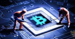Tough Chinese Stand Forces Crypto Miners To Halt China Business
