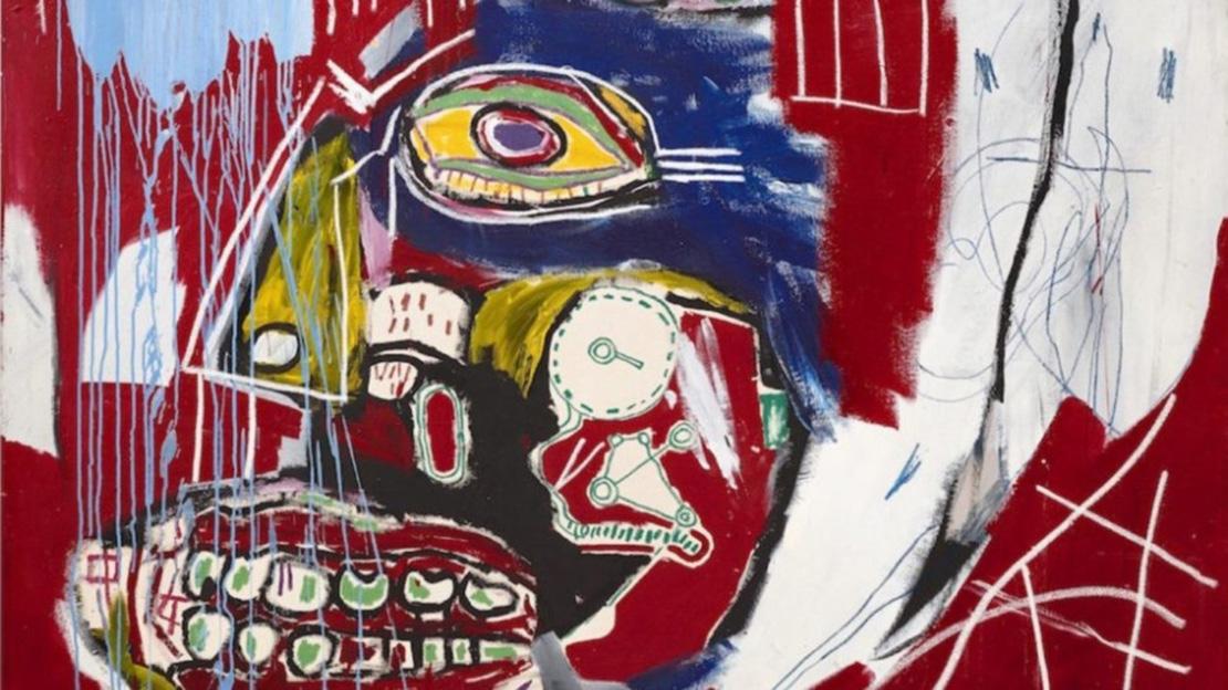 © Christie's Images Ltd. / Jean-Michel Basquiat