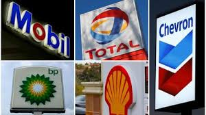 Big Warning Delivered To Big Oil Companies On Climate Change By Shareholders And Court