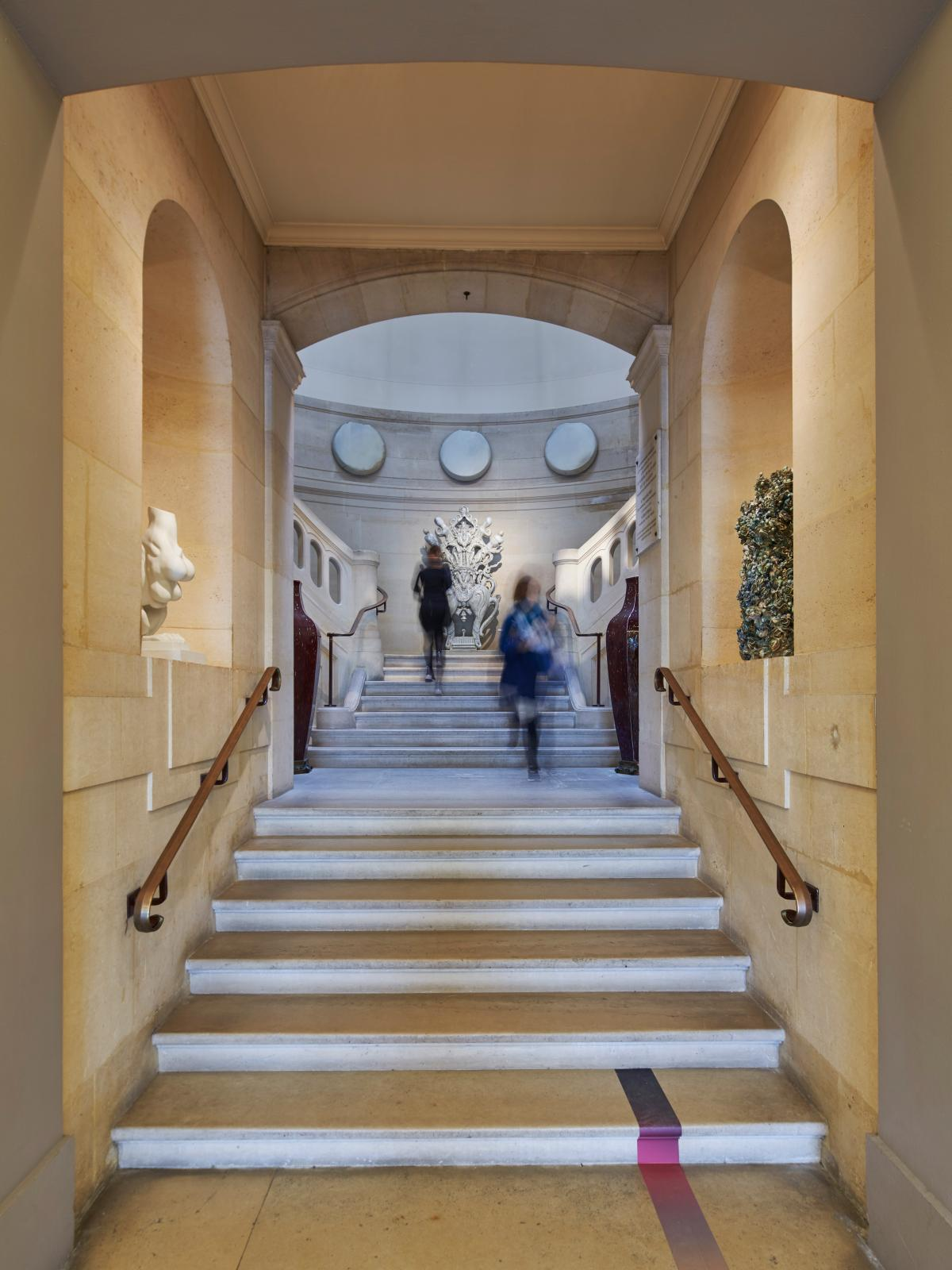 Rooms of the National Ceramic Museum © David Giancatarina / Sèvres - National Manufactory and Museum