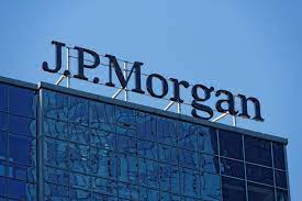 JP Morgan Reports Large Q2 Profit As American Economy Recovers