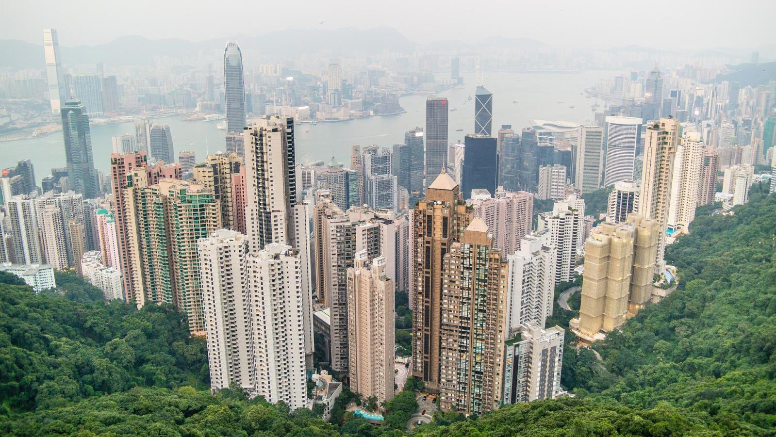 Art Market Overview: The Hong Kong Model Takes Off