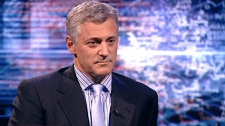 Standard Chartered CEO To Step Down - A Dramatic Management Shakeout