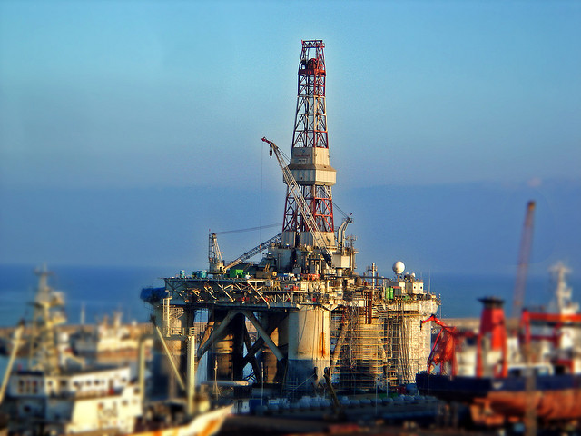 IEA projects lull in oil prices